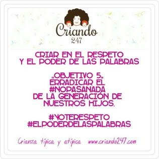 criando247.com Erradicar NoPasaNada