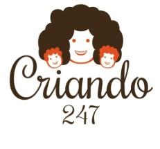 Logo Criando 24/7