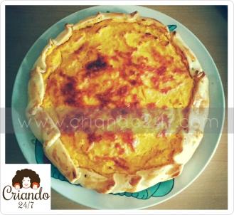 criando247 pastel calabaza