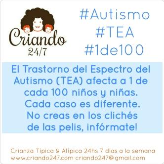 CRIANDO247 TEA4