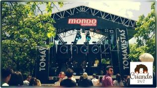 Criando247 Concierto Papaya Festival Tomavistas 2016-3