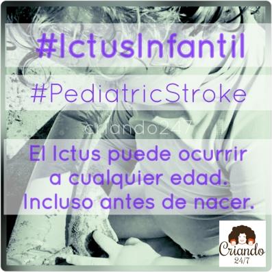Criando247 IctusInfantil PediatricStroke