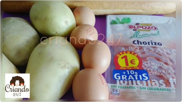 Criando247 RecetaFacil Huevos Rotos9