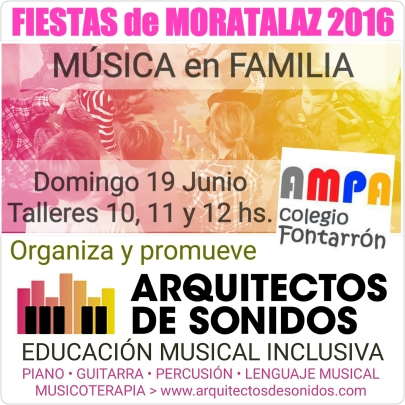 ArquitectosDeSonidos-FiestasMoratalaz2016