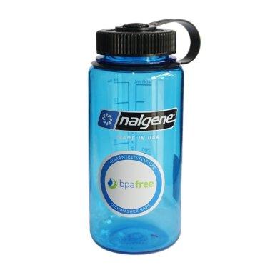 botella Nalgene 5 libre bpa