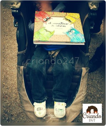 Criando247 FeriaLibro2016 2