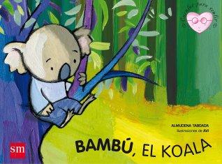 Criando247 HoyLeemos Bambu el Koala