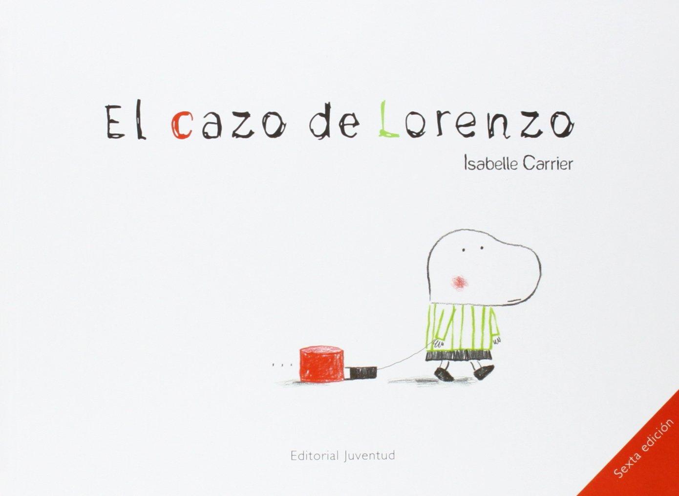 Criando247 HoyLeemos Cazo de Lorenzo