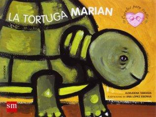 Criando247 HoyLeemos La Tortuga Marian