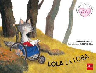 Criando247 HoyLeemos Lola la Loba