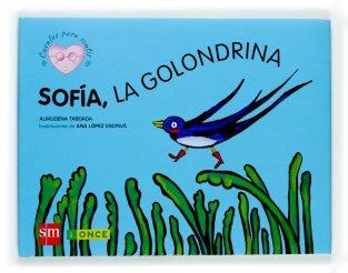 Criando247 HoyLeemos Sofia la Golondrina