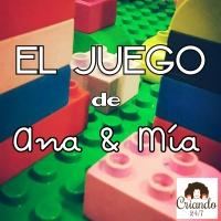 El juego de Ana y Mía. La Crianza, el Respeto a la Diversidad & las Curvas Femeninas.
