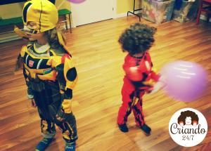 Criando_247 superheroes