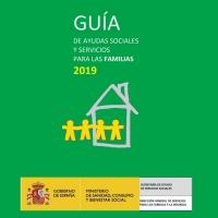 #Descarga GUÍA DE AYUDAS SOCIALES  Y SERVICIOS  PARA LAS FAMILIAS 2019